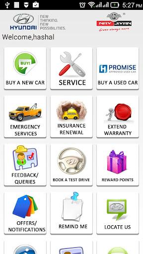 【免費商業App】Navjivan Hyundai-APP點子