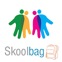 Clayton North – Skoolbag 1.0 logo