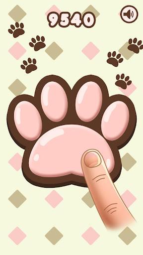 無料休闲Appのかわいいネコの「ニクキュータッチ!」|記事Game