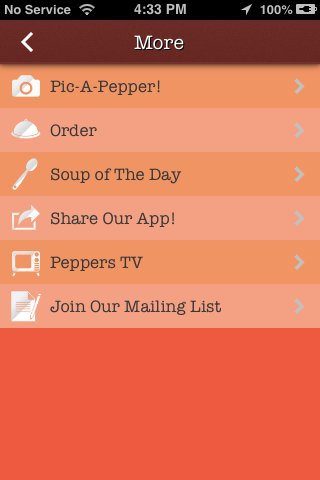 免費下載商業APP|Sweet Peppers Deli app開箱文|APP開箱王