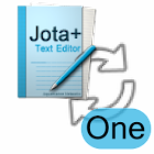 Jota+ One Connector icon