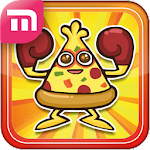 Pizza Ninja Jump 1.2 Apk