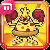 Pizza Ninja Jump