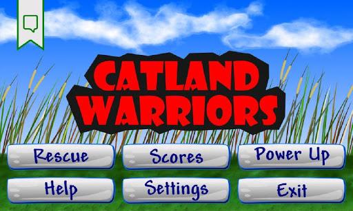 Catland Warriors