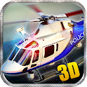 City Helicopter Parking Sim 3D icon