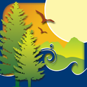 CalParks icon