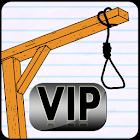 VIP Hangman icon