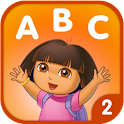 Dora ABCs Vol 2: Rhyming Words