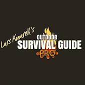 Outdoor Survival Guide PRO