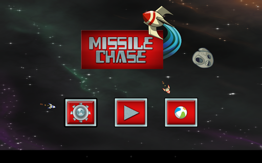 Missile Chase