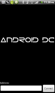 Android DC - screenshot thumbnail