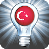 Turkey Flashlight