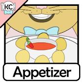 KC Popeyes Favorite Snack