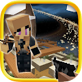 Game Skyblock 2 Space Craft Island APK for Kindle