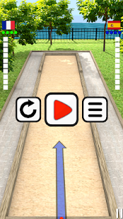 Bocce 3D - screenshot thumbnail