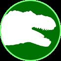 Planet Dino icon