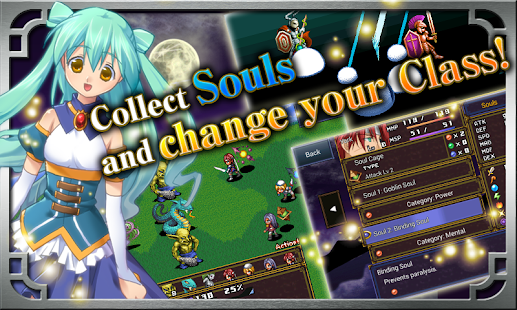 RPG Soul Historica- screenshot thumbnail