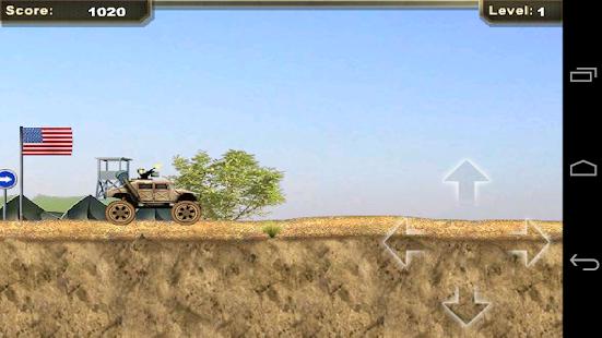 Armored Car Racing