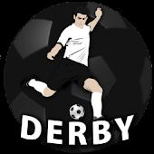 Derby Soccer Diary