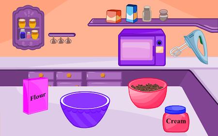 Cooking Game-Choco Shortbread 8.0.1 screenshot 1738080
