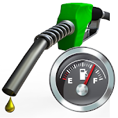 Simple Gas Mileage Calculator