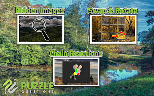 Blue Ridge Parkway Puzzle Game- screenshot thumbnail