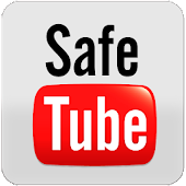 SafeTube (Parental Control)