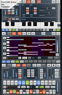 G-Stomper Studio - screenshot thumbnail