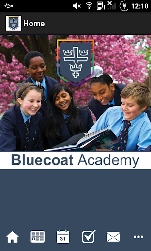 Bluecoat Academy