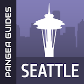 Seattle Travel - Pangea Guides