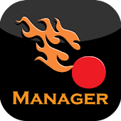 TimeForge Manager