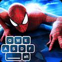 Amazing Spider-Man 2 Keyboard icon