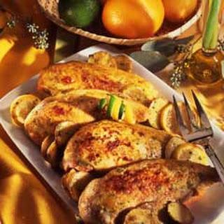 how to cook boneless chicken roast