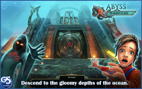 Abyss: The Wraiths of Eden v1.3