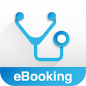 Quality HealthCare eBooking icon
