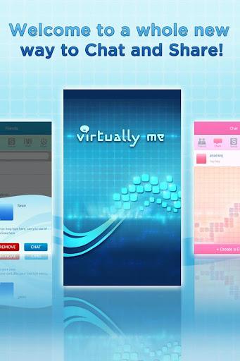 Virtually Me: Free Chat