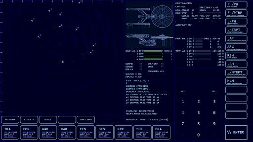 Starfleet 720P 2013™