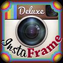 Instaframe mobile app icon