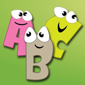 ABC The Alphabet game for PC and MAC