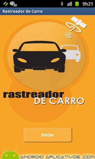 Rastreador de Carro Pro 2014