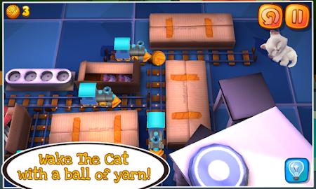 Wake the Cat Screenshot 5