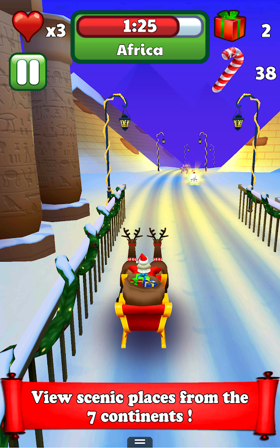 Santas-Gift-Quest 18