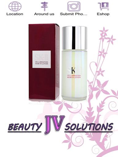 JV Solutions