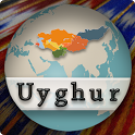 Uyghur Alphabet icon