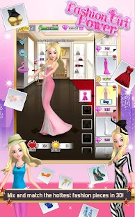 Fashion Girl Power- screenshot thumbnail
