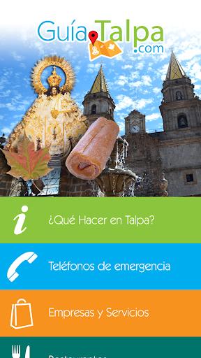 Guia Talpa