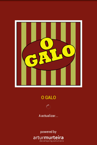 O Galo - screenshot