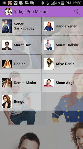 Türkçe Pop Mekanı
