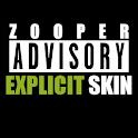 Explicit Zooper Skin icon