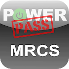 Powerpass MRCS A icon